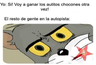 AYUUDA - meme