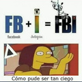 Facebook y instagram