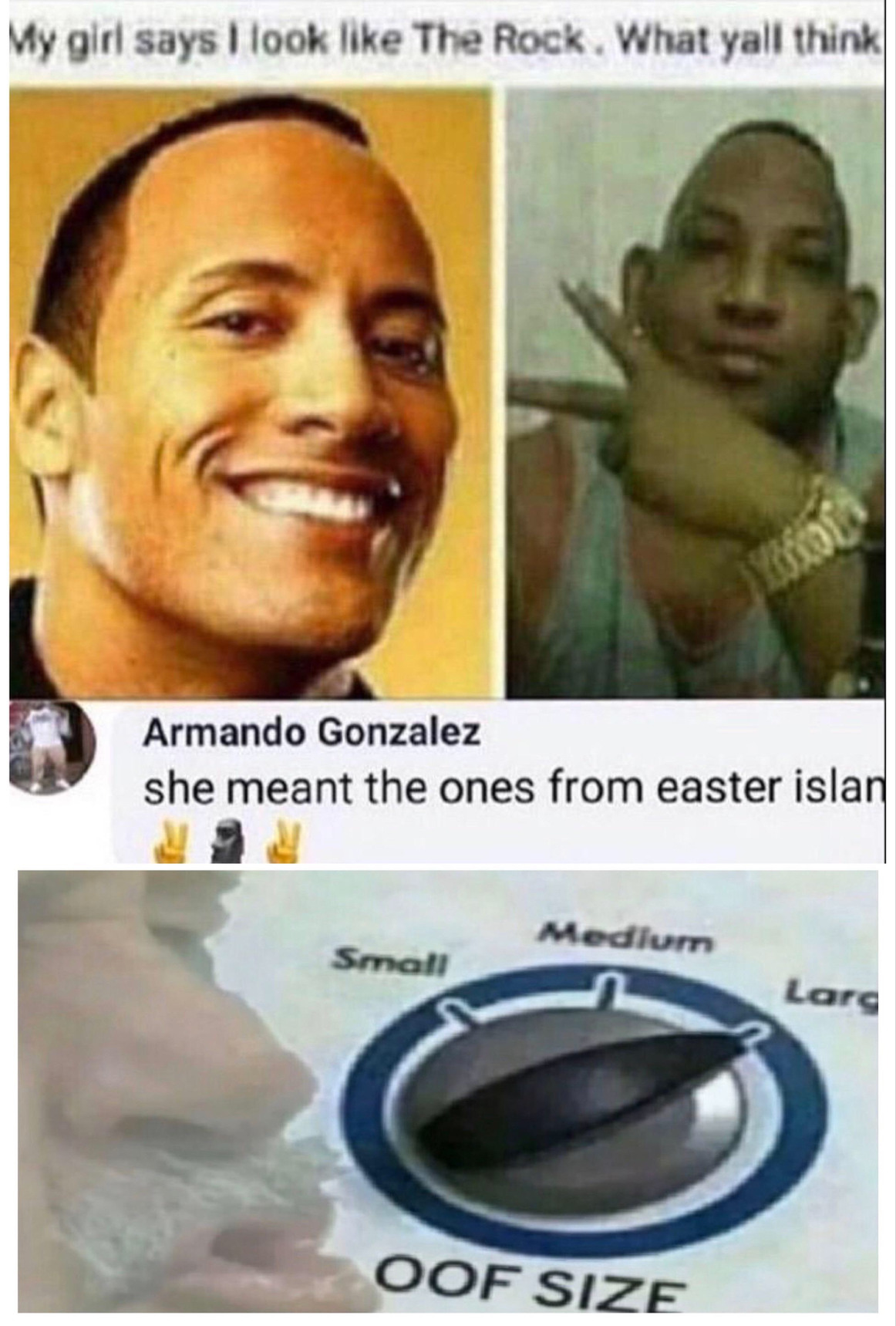 Damn - meme
