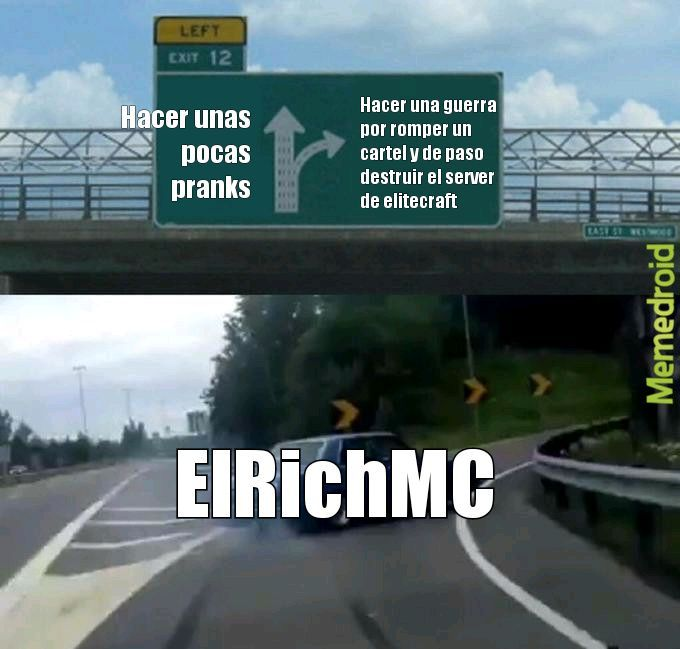 Elitecraft - meme
