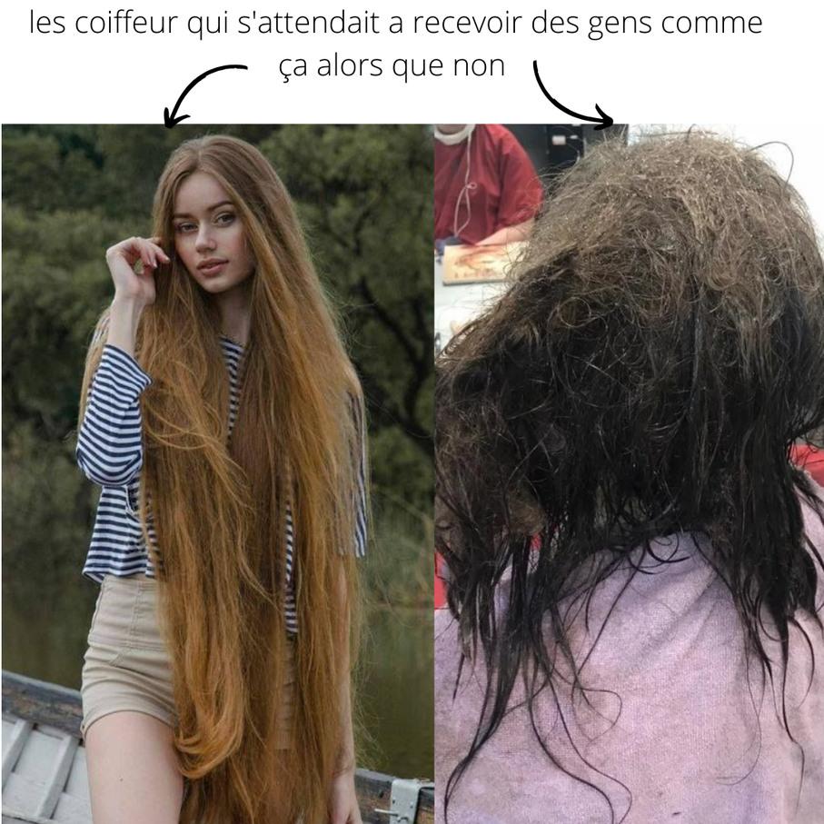 pauvres coiffeurs... - meme