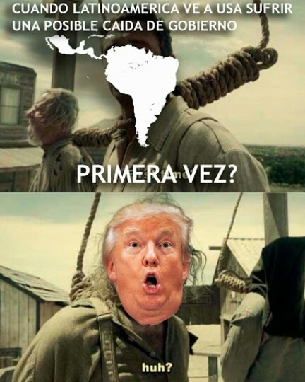 Meme creado por HipótesisDePoder, es un canal de política por si les interesa