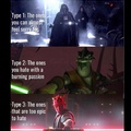 what's your favorite Star Wars villain?