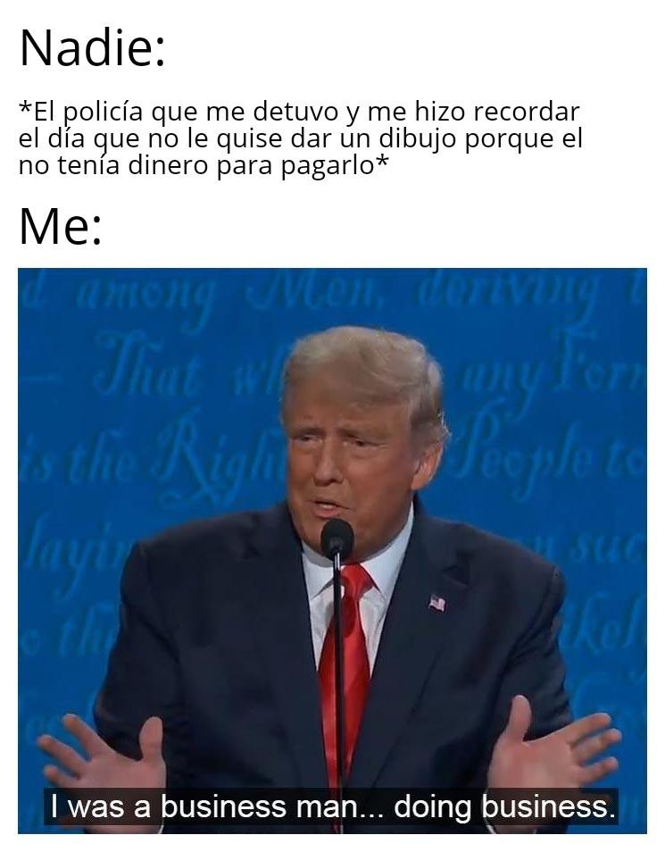 H. - meme