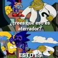 Sonic CD alternative ending...