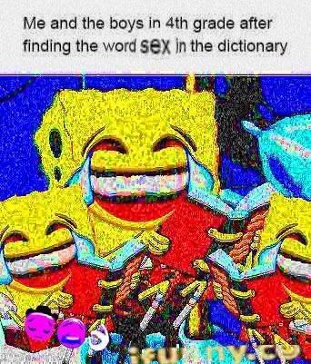 Extra deep fried - meme