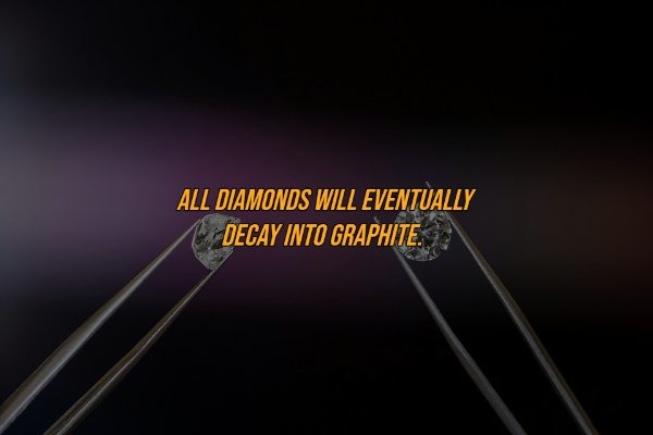 So..there's no hope for the Hope diamond - meme