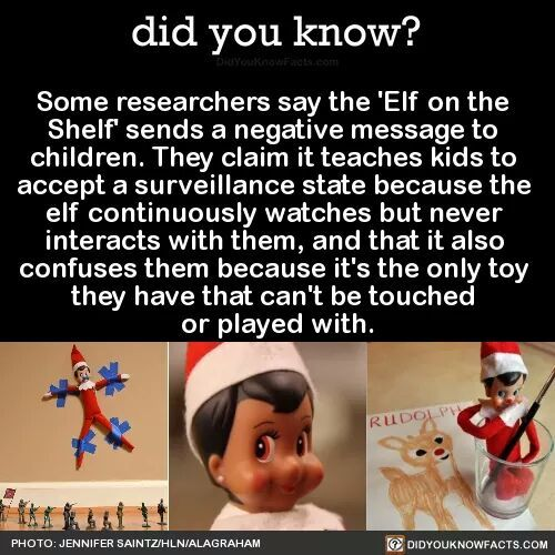 I knew I hated that dam elf - meme