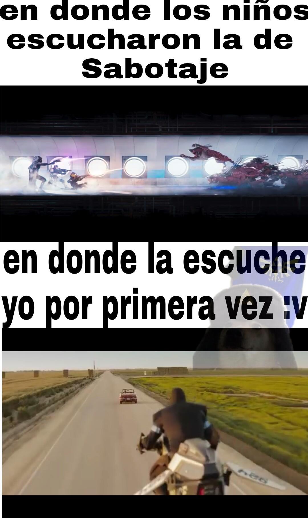 Destiny 2 :v - meme