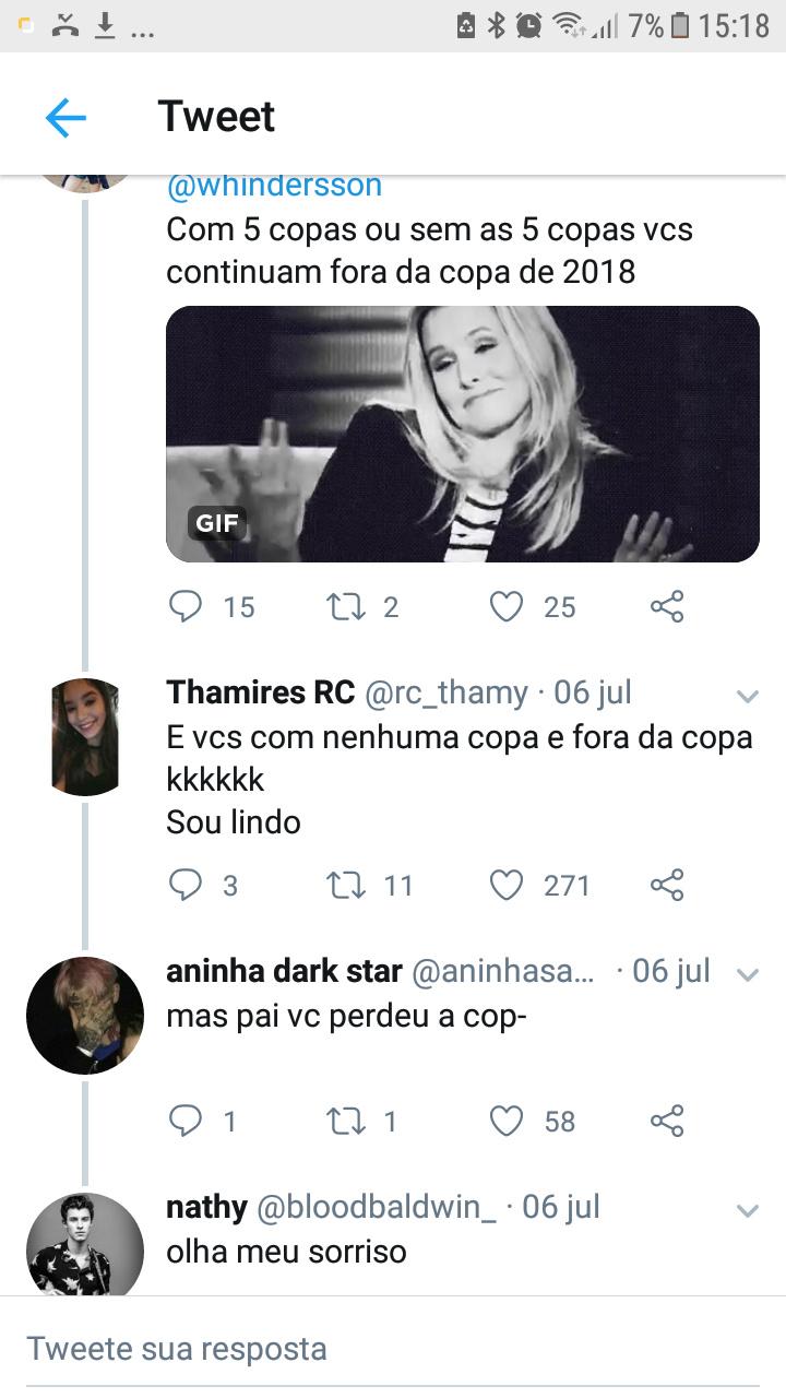 O melhor do Brasil é o brasileiro kkkk - meme