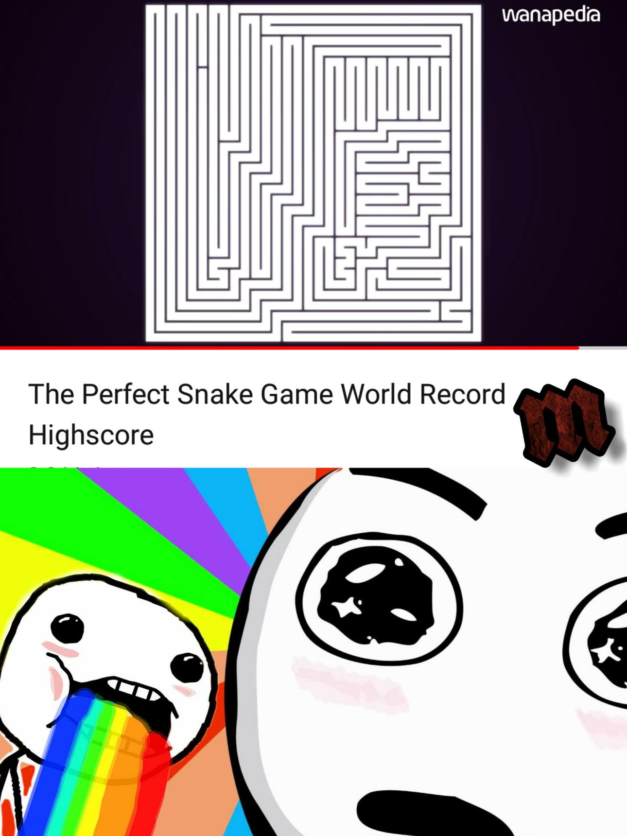 Es hermoso - meme