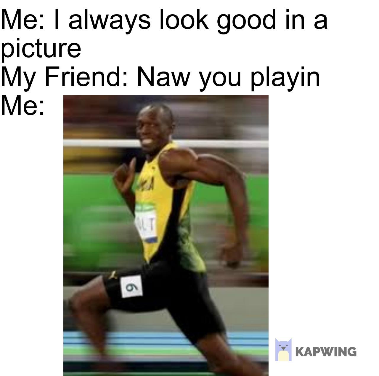 The Best Running Memes :) Memedroid