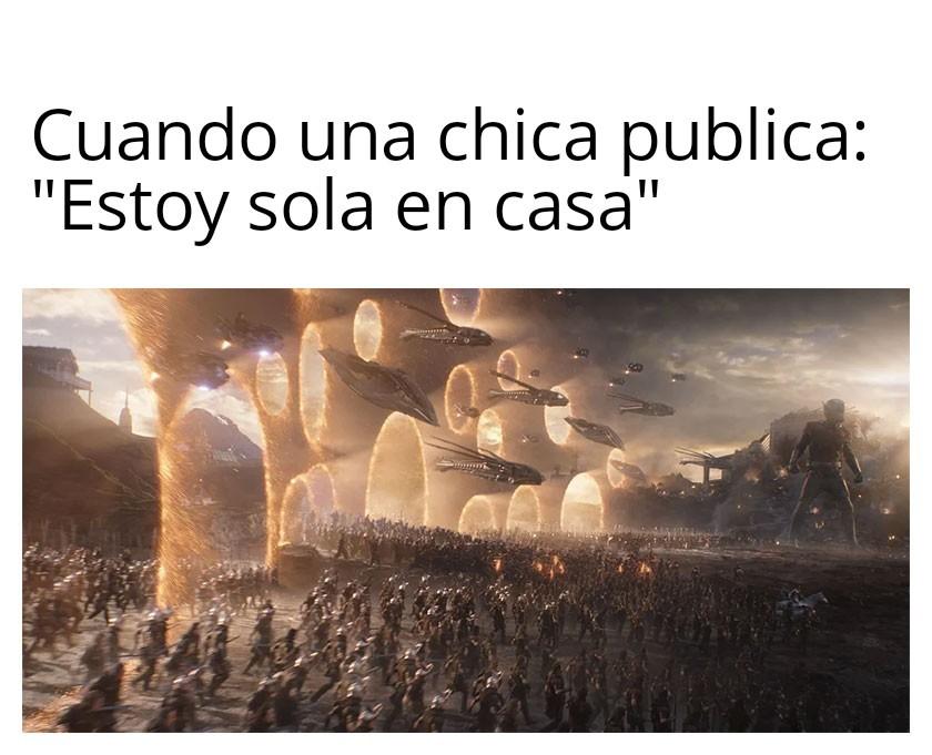 Solo - meme