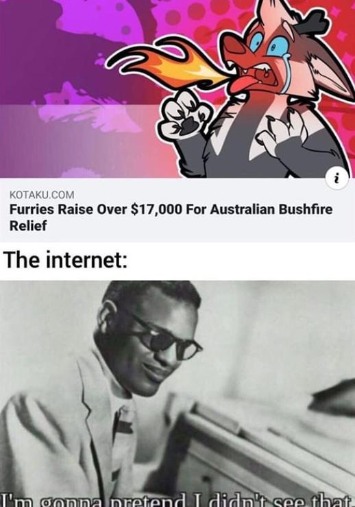 This shit gotta get attention - meme