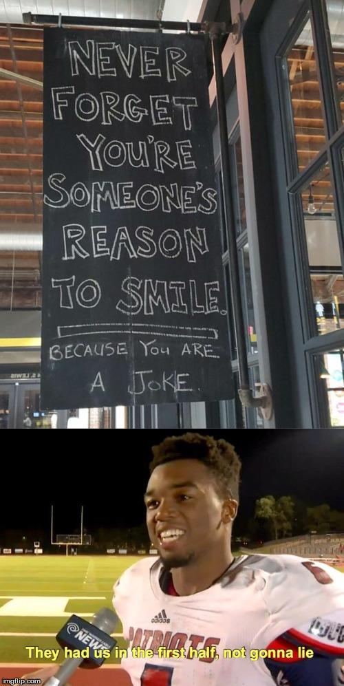 Oh so true - meme