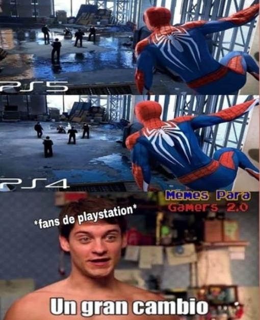 El título se fue a jugar Xbox - meme