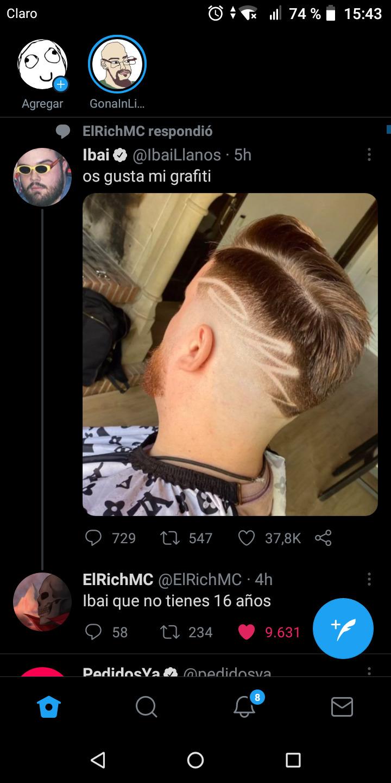 Rich kpo - meme