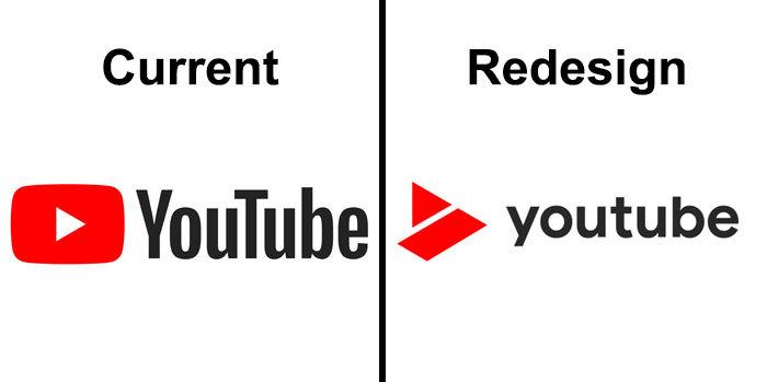 i like the redesign better - meme