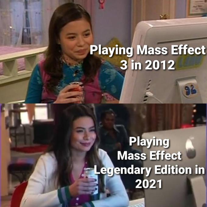 Same old, same old - meme