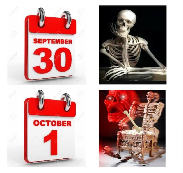 Septiembre Sin Fap 2017 - meme