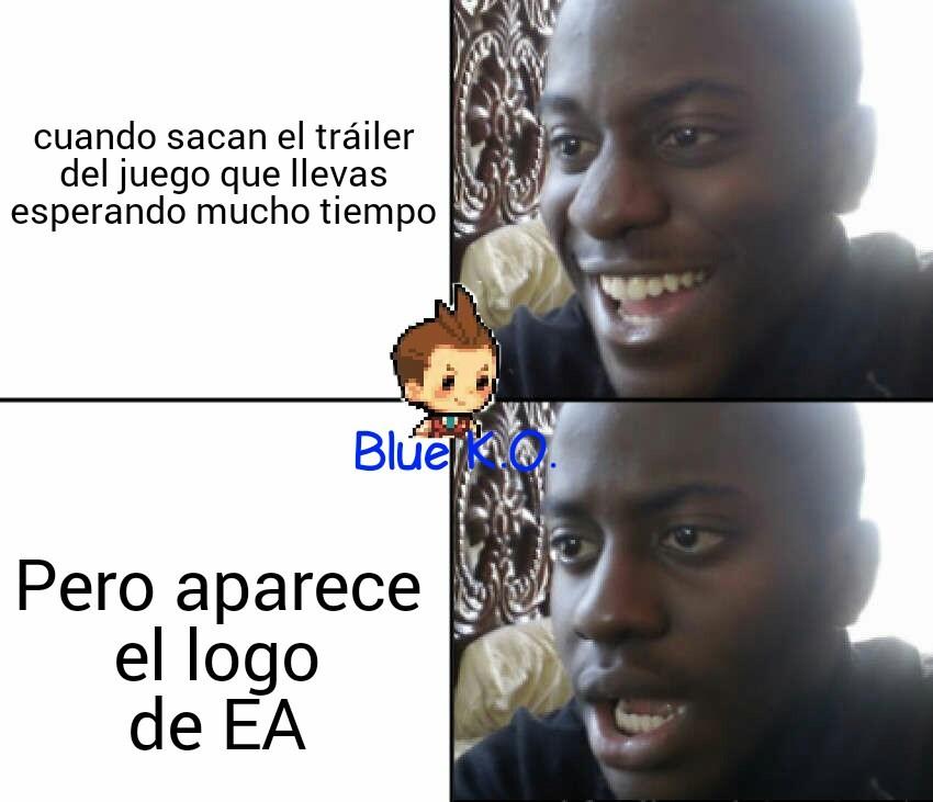 DLC :( - meme