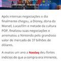 Disney trilouca