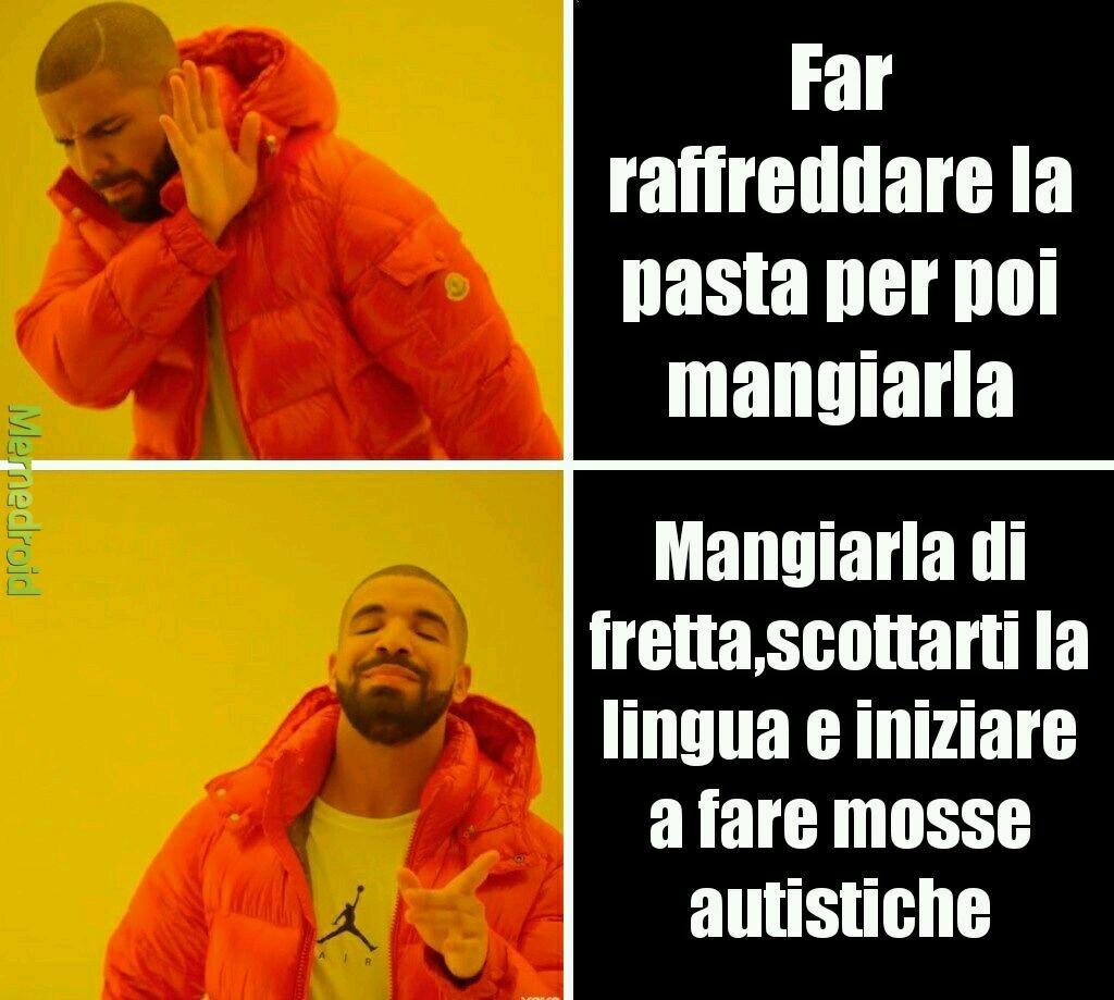 Pasta - meme