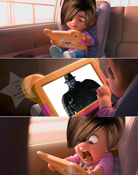 Resident Evil 2 (Remake) - meme