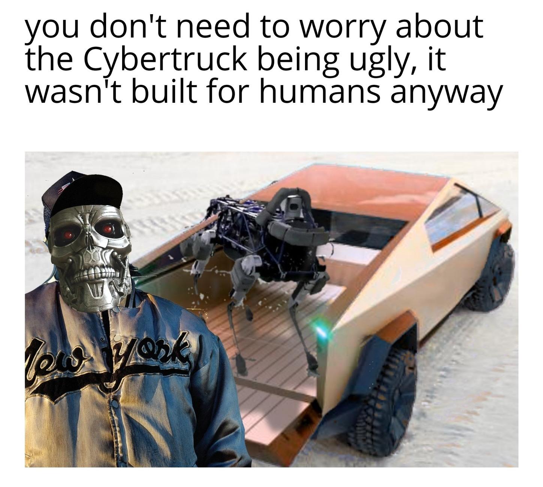 I see future people - meme