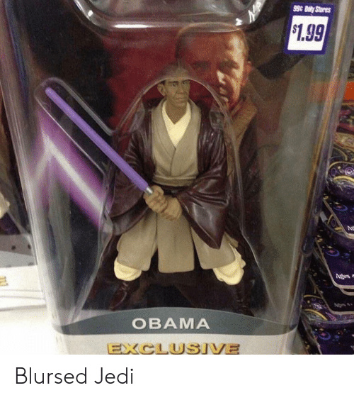 ah yes jedi - meme