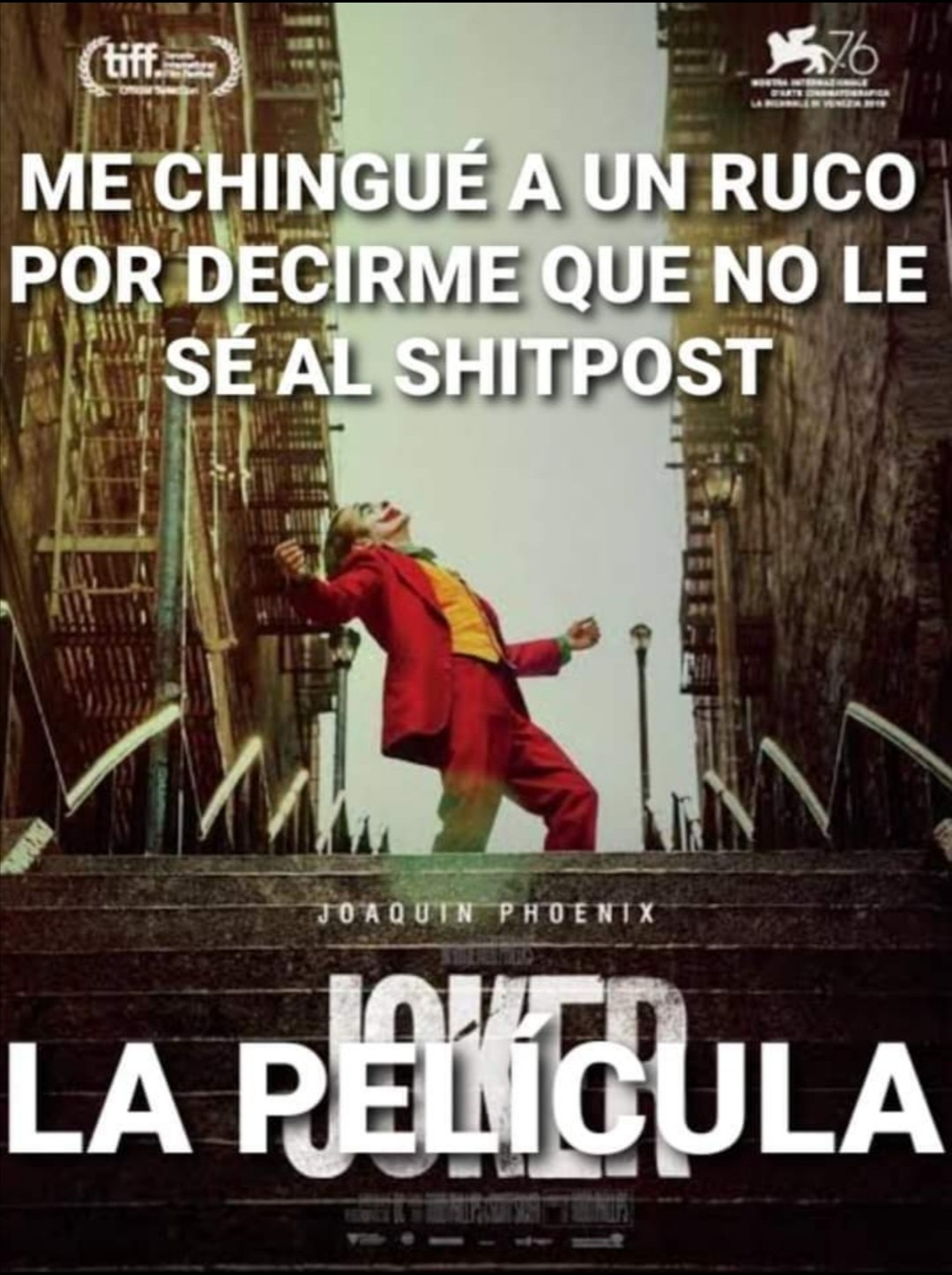 Robado de reddit - meme