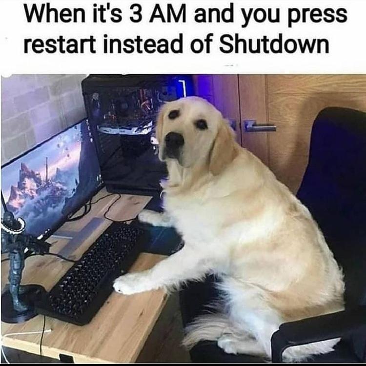 inconvenience - meme