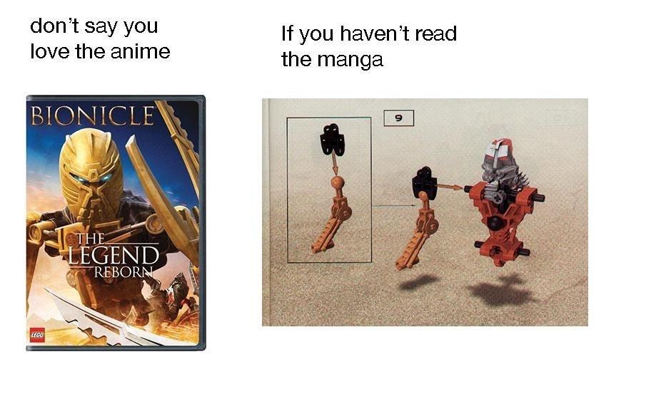 mangs - meme