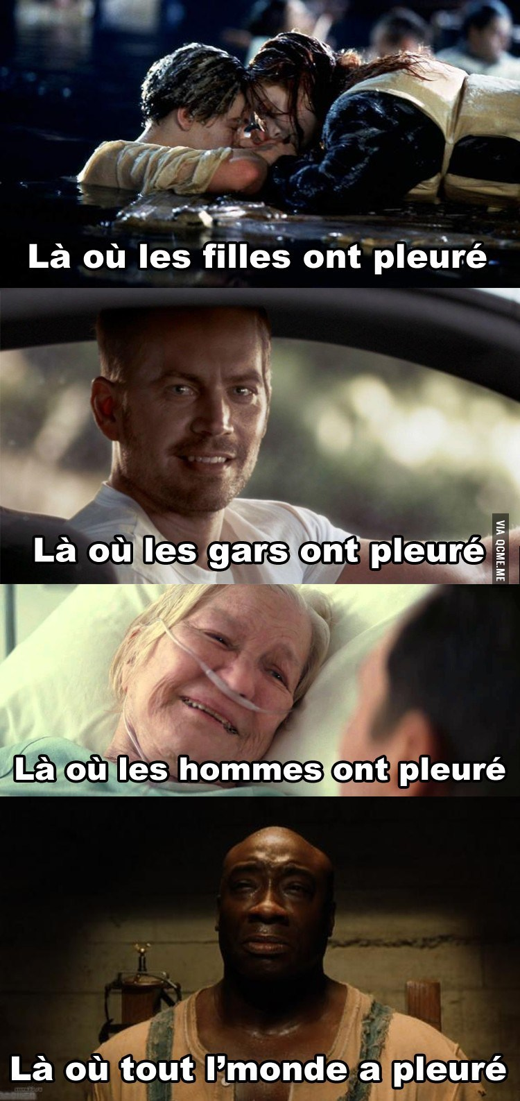 Paul <3 - meme