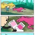 C&H par l'auteur des PBF: *pink fluffy unicorn dancing on rainbows*