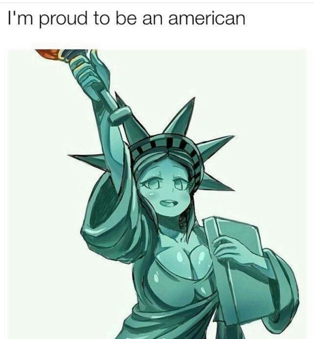 So am I - meme