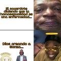 Dios negro._.XD