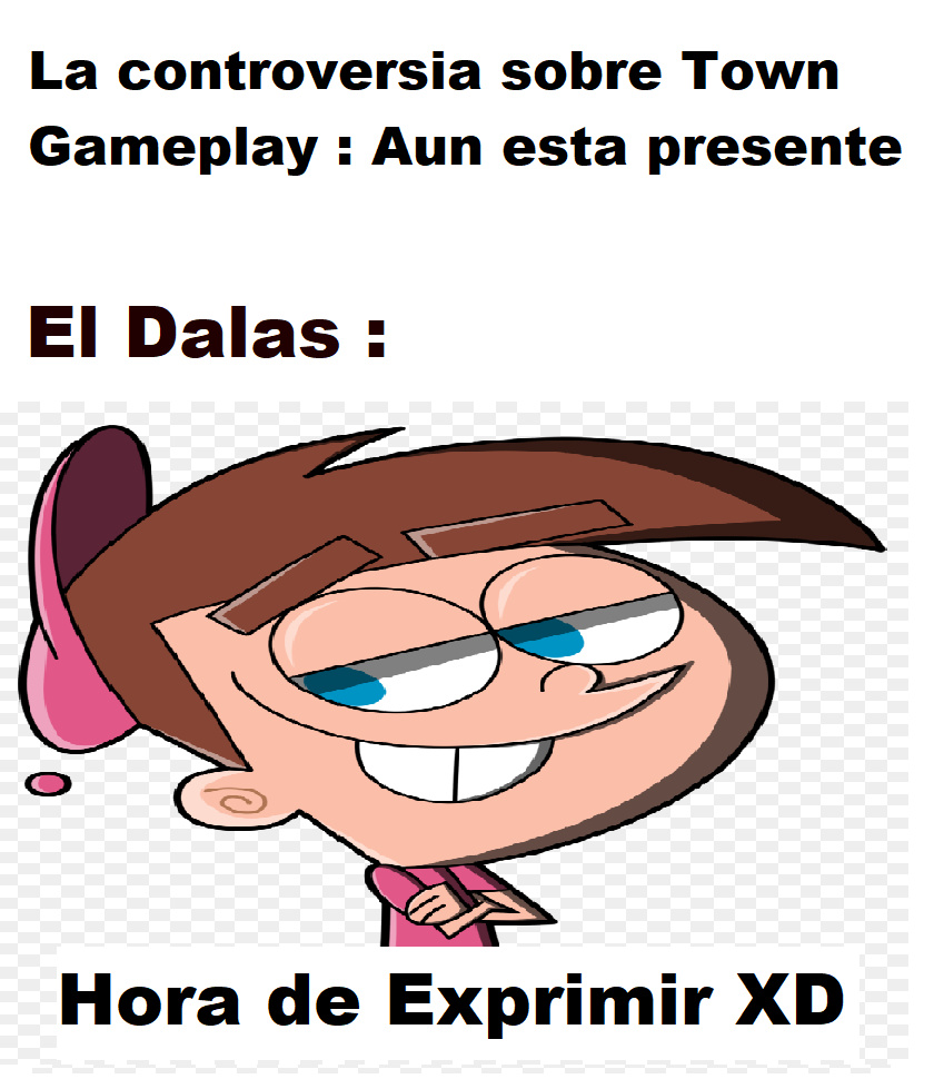 (El titulo no existe,es paraguayo) - meme