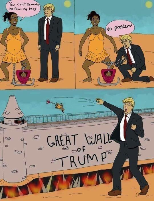 Trump for prez - meme