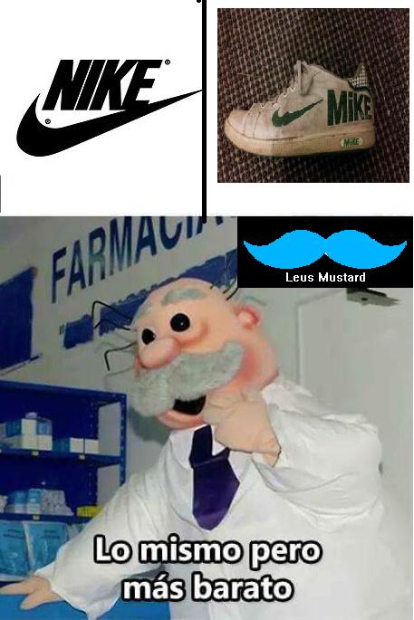 2do Meme con mi nombre en la marca de Agua, Espero que les guste