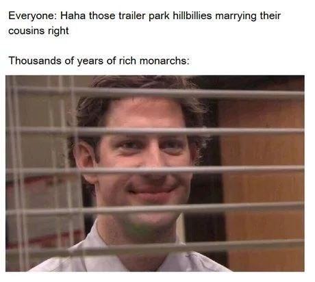 *psst, wanna buy some incest?* - meme