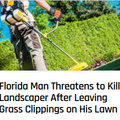 Beware of Florida Man