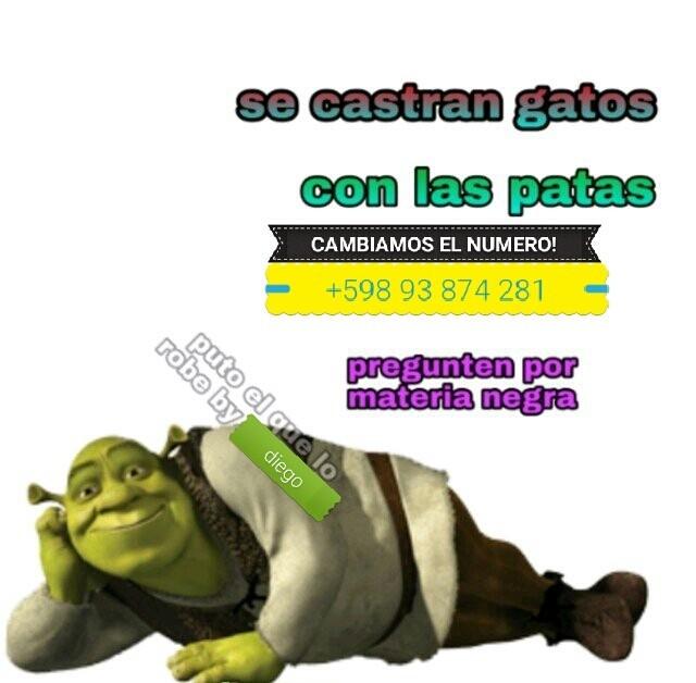 Norobado - meme