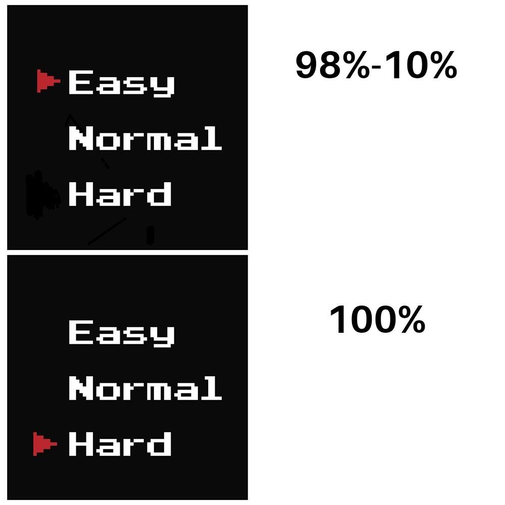 Asi seria sin los haters - meme