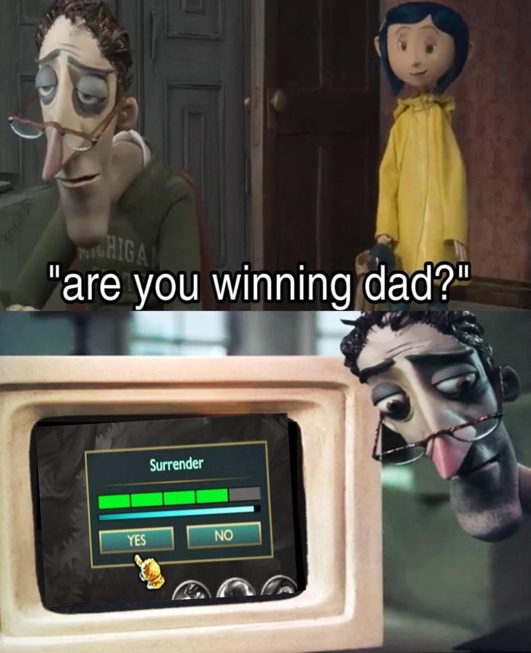 /ff - meme