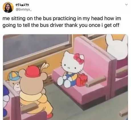 Appreciation - meme