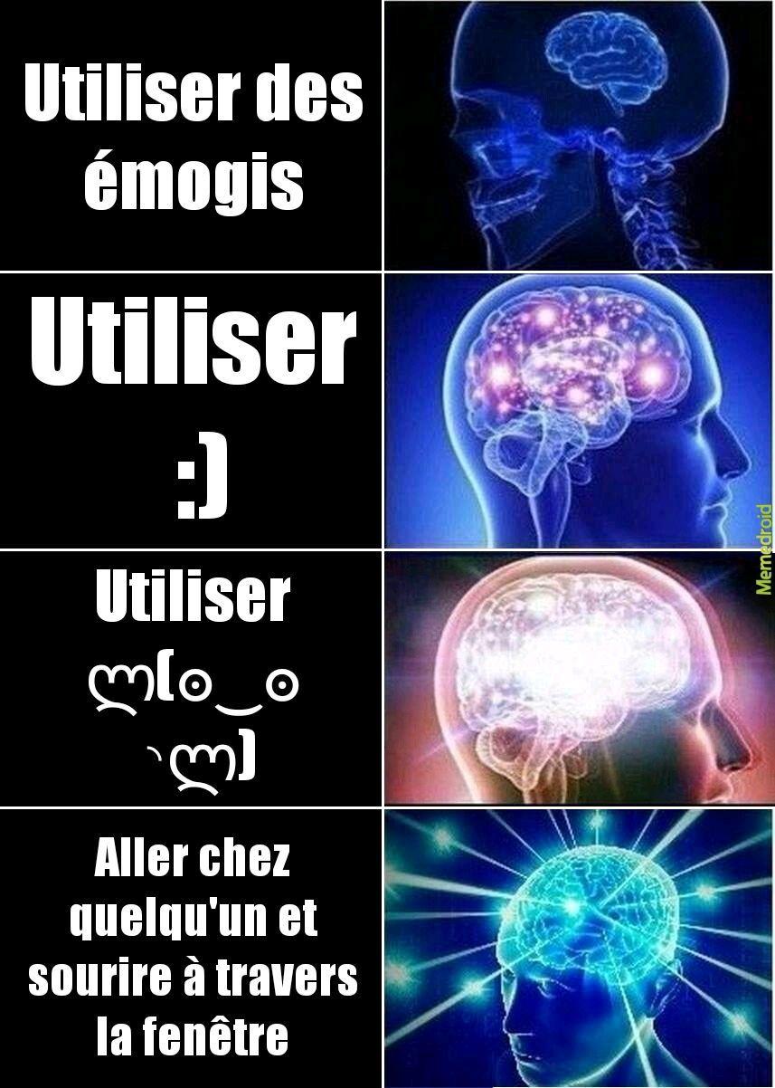 Smart guy - meme