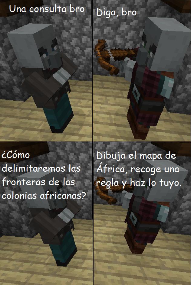 Meme de África, jaja ríanse