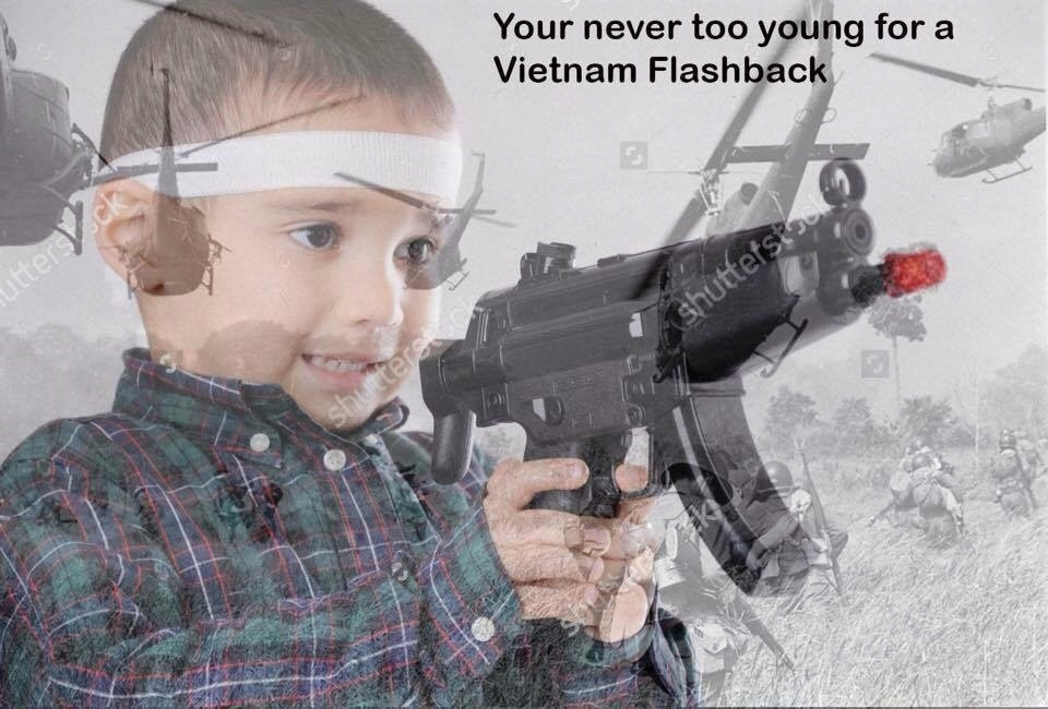 The best Vietnam memes :) Memedroid