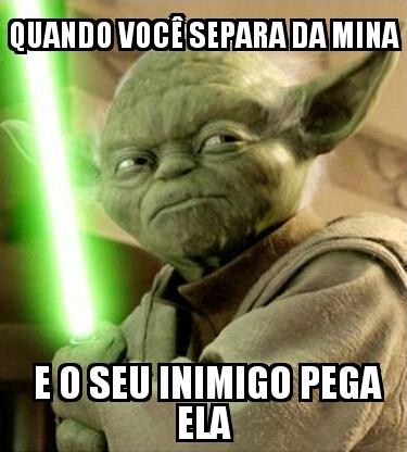 Yodaaaaaaaaaaa - meme